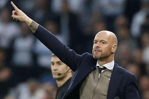 Đánh bại Tottenham, HLV Ten Hag ví Ajax như sư tử