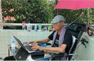 Xót xa 3 ước nguyện trước khi nhắm mắt của nghệ sĩ Lê Bình