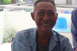 Tâm sự cuối đời của nghệ sĩ Lê Bình