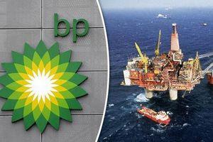 Quí I/2019, BP kiếm được gần 3 tỷ đô la