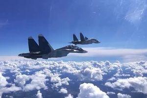 Không quân Syria và Nga mở cuộc tấn công quy mô lớn nhất kể từ đầu năm