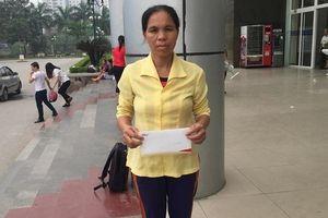 Bé Phạm Bảo Duy bị tim bẩm sinh được ủng hộ 23 triệu đồng