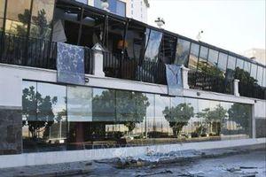 Xác định danh tính thủ phạm trong vụ nổ ở Sri Lanka