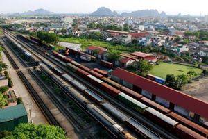 Tìm lối ra cho ngành đường sắt - Bài 3: Làm gì để phát huy vai trò kết nối?
