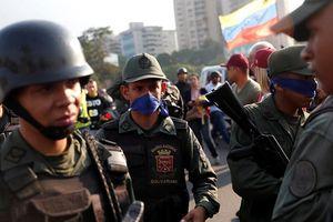 Bạo động tại Venezuela khiến gần 70 người bị thương