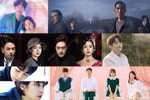 Lee Yo Won, Park Bo Young hay Shin Hye Sun và L (Infinite) sẽ giúp màn ảnh nhỏ Hàn Quốc thoát khỏi tình trạng rating ảm đạm như hiện tại?
