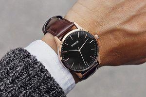 Những mẫu đồng hồ thời trang nam dưới 250 USD đáng mua