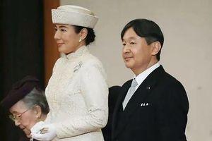 Các đảng phái Nhật Bản đồng loạt chúc mừng Nhật Hoàng Naruhito