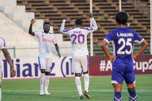 AFC Cup: CLB Hà Nội, Becamex Bình Dương thắng đậm, nuôi hi vọng đi tiếp
