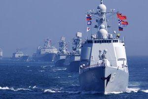 Bắc Kinh đưa khái niệm mới 'Cộng đồng chung vận mệnh trên biển'