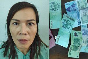 Bắt nữ quái có 3 tiền án, chuyên đi móc túi du khách ở Đà Nẵng