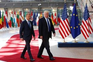 Châu Âu cảnh báo hành động mạnh trước đòn trừng phạt Mỹ vào Cuba