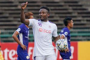 CLB Hà Nội có thể gián tiếp giúp Bình Dương đi tiếp ở AFC Cup