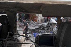 Syria: Căng thẳng leo thang tại Idlib và Hama