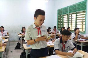 TP.HCM công bố nguyện vọng ban đầu vào lớp 10