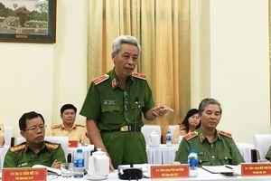 Tướng Phan Anh Minh nghỉ công tác, chờ chế độ hưu trí