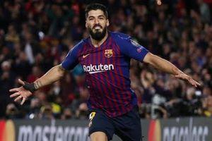 CĐV Liverpool nổi giận vì màn ăn mừng cuồng nhiệt của Suarez