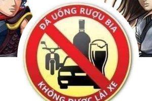 Dân mạng kêu gọi 'Đã uống không lái' sau tai nạn ở hầm Kim Liên
