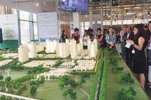 HoREA kiến nghị gỡ 'điểm nghẽn' để doanh nghiệp bất động sản phát triển