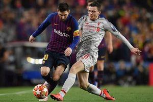 6 điểm nhấn Barca vs Liverpool: Messi 'xịn' làm lu mờ 'Messi Ai Cập'