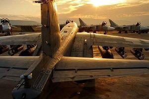 Tiền đồn quân sự Nga ở Syria liên tục hứng đòn tập kích bằng UAV