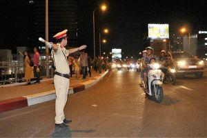 Dịp lễ 30.4, an ninh trật tự tại TPHCM được đảm bảo