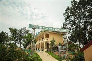 Thông tin mới vụ nữ sinh lớp 8 tại Lào Cai bị thầy giáo làm có bầu