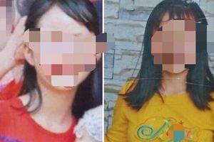 Hai nữ sinh xinh đẹp bỏ nhà: 'Thích cuộc sống tự do'