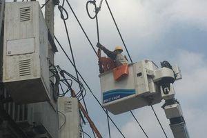 Tập đoàn điện lực quá 'ôm đồm'!