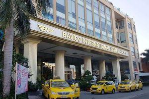 Xử lý sai phạm 'bán chui' trên đất quốc phòng tại khách sạn Bavico