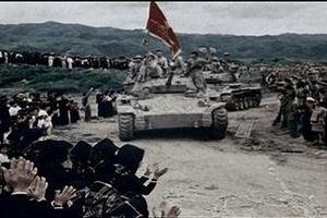 Khắc họa Điện Biên Phủ bằng hình