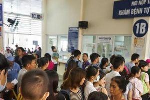 Hà Nội chính thức tăng giá gần 1.937 dịch vụ y tế