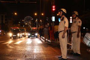 Công an TPHCM đảm bảo tình hình an ninh trật tự trong 5 ngày lễ