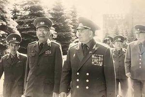 Vĩnh biệt Đại tướng Lê Đức Anh - Nhà lãnh đạo suốt đời vì nước, vì dân