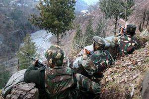 Pakistan và Ấn Độ lại đấu hỏa lực ở biên giới
