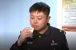 Tài xế Trung Quốc bất ngờ có nồng độ cồn vượt giới hạn vì ăn sầu riêng