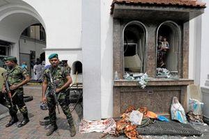 Hé lộ đáng sợ về thủ phạm đánh bom tại Sri Lanka khiến hơn 200 người chết