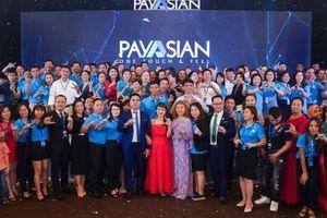 Ví điện tử Payasian ra mắt tại thị trường Việt Nam