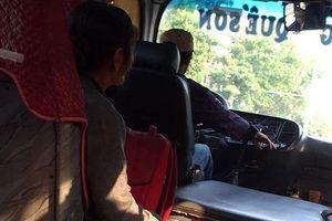 Hàng loạt người sập bẫy 'cho đi nhờ xe' ở Quảng Nam, Đà Nẵng