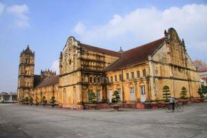 Chuyên gia Ngân hàng Thế giới Martin Rama viết 'tâm thư' mong giữ nhà thờ Bùi Chu