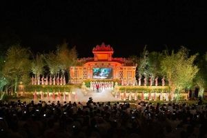 Huế đón hơn 550.000 lượt khách du lịch trong dịp lễ 30/4-1/5