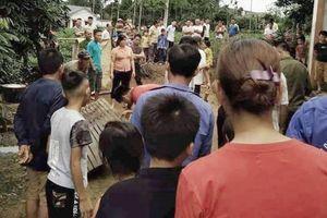 Nghịch tử Phú Thọ dùng búa đinh đánh bố đã tử vong