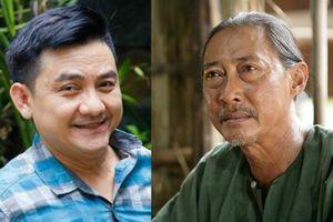 Tâm nguyện xúc động của nghệ sĩ Anh Vũ dành cho Lê Bình trước khi mất