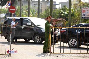 TP.HCM cấm nhiều đường phục vụ lễ tang nguyên Chủ tịch nước Lê Đức Anh