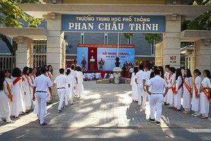 Đà Nẵng: Nộp hồ sơ đăng ký dự tuyển vào lớp 10 THPT năm học 2019-2020