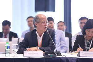 Ông Nguyễn Trần Nam: Ngân hàng nên siết chặt cho vay đất nền