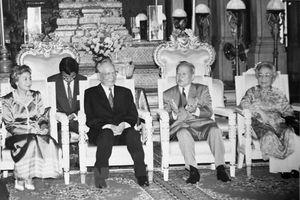 Học giả Campuchia: Đại tướng Lê Đức Anh là nhà lãnh đạo quân sự tài ba