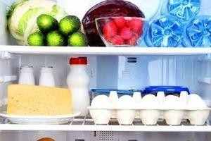 Thời tiết nắng nóng, bảo quản thức ăn thế nào mới tốt?