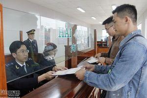 Hải quan Quảng Ninh: Thu tăng cao từ xăng dầu, than nhập khẩu