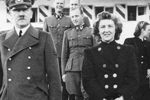 Tài liệu giải mật: Phải chăng Hitler đã trốn thoát?